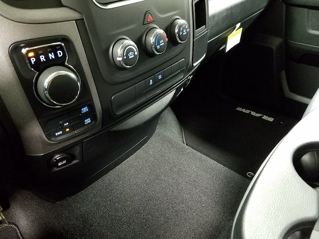 2018 Ram 1500 Quad Cab 4x4, Pickup #18751 - photo 16