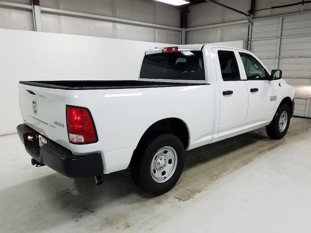 2018 Ram 1500 Quad Cab 4x4, Pickup #18751 - photo 4