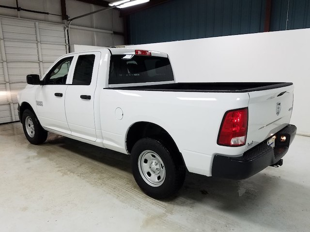 2018 Ram 1500 Quad Cab 4x4, Pickup #18751 - photo 2
