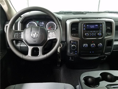 2018 Ram 1500 Quad Cab 4x4, Pickup #18751 - photo 14