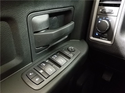 2018 Ram 1500 Quad Cab 4x4, Pickup #18751 - photo 21
