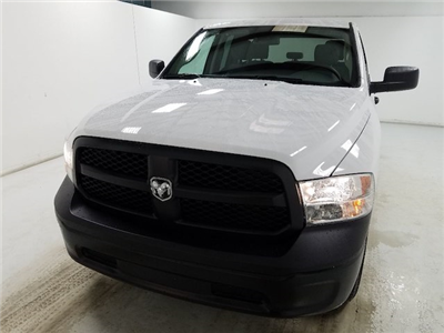 2018 Ram 1500 Quad Cab 4x4, Pickup #18751 - photo 7