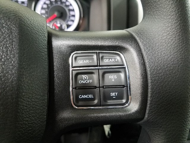 2018 Ram 1500 Quad Cab, Pickup #18754 - photo 18