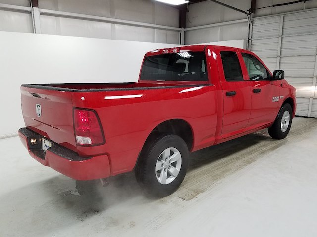 2018 Ram 1500 Quad Cab, Pickup #18754 - photo 4