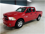 2018 Ram 1500 Quad Cab, Pickup #18754 - photo 1