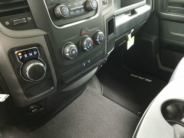 2018 Ram 1500 Quad Cab 4x2,  Pickup #18763 - photo 16
