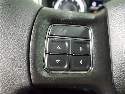 2018 Ram 1500 Quad Cab, Pickup #18763 - photo 19