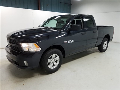 2018 Ram 1500 Quad Cab, Pickup #18763 - photo 1