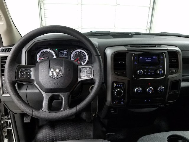 2018 Ram 1500 Regular Cab 4x4, Pickup #18775 - photo 12
