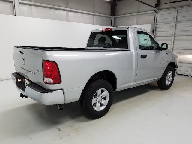 2018 Ram 1500 Regular Cab 4x4, Pickup #18775 - photo 4