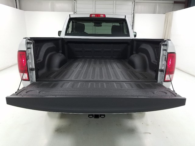 2018 Ram 1500 Regular Cab 4x4, Pickup #18775 - photo 6