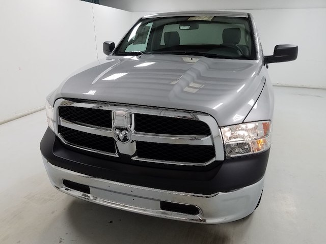 2018 Ram 1500 Regular Cab 4x4, Pickup #18775 - photo 7