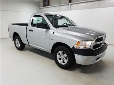 2018 Ram 1500 Regular Cab 4x4, Pickup #18775 - photo 3