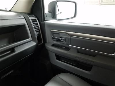 2018 Ram 1500 Regular Cab 4x4, Pickup #18775 - photo 11
