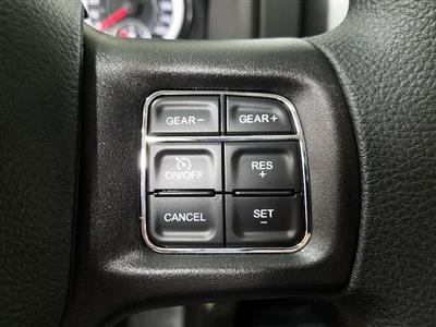 2018 Ram 1500 Regular Cab 4x4, Pickup #18775 - photo 15
