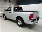 2018 Ram 1500 Regular Cab 4x4, Pickup #18775 - photo 2