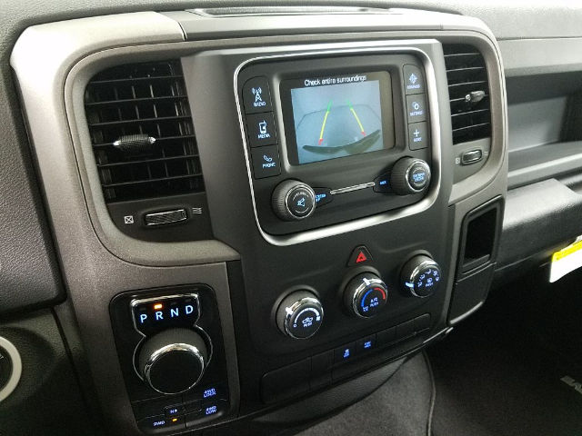2018 Ram 1500 Quad Cab 4x4,  Pickup #18780 - photo 16