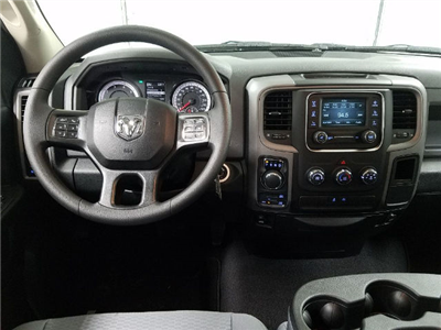 2018 Ram 1500 Quad Cab 4x4, Pickup #18780 - photo 14