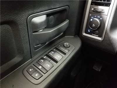 2018 Ram 1500 Quad Cab 4x4, Pickup #18780 - photo 21