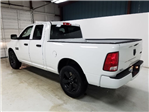 2018 Ram 1500 Quad Cab 4x4, Pickup #18780 - photo 2
