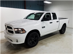2018 Ram 1500 Quad Cab 4x4, Pickup #18780 - photo 1