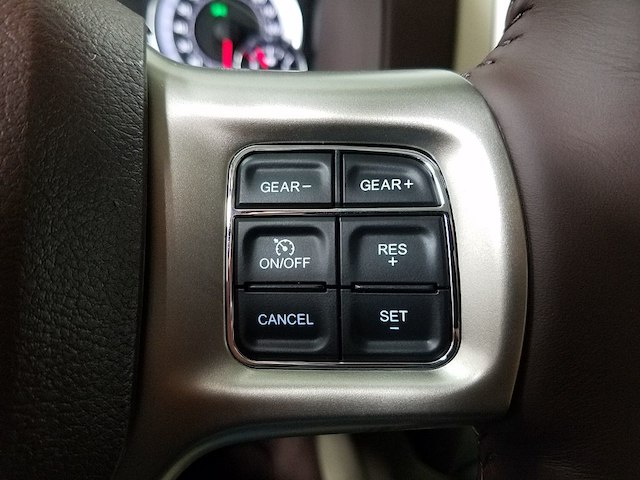 2018 Ram 1500 Crew Cab 4x4, Pickup #18795 - photo 20