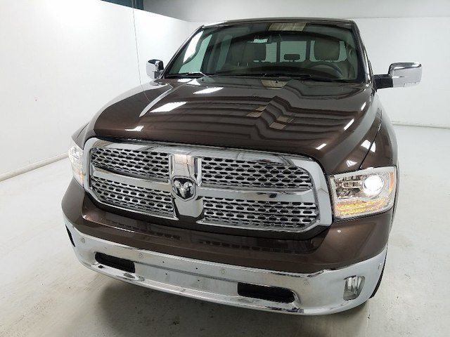 2018 Ram 1500 Crew Cab 4x4, Pickup #18795 - photo 7