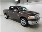2018 Ram 1500 Crew Cab 4x4, Pickup #18795 - photo 3