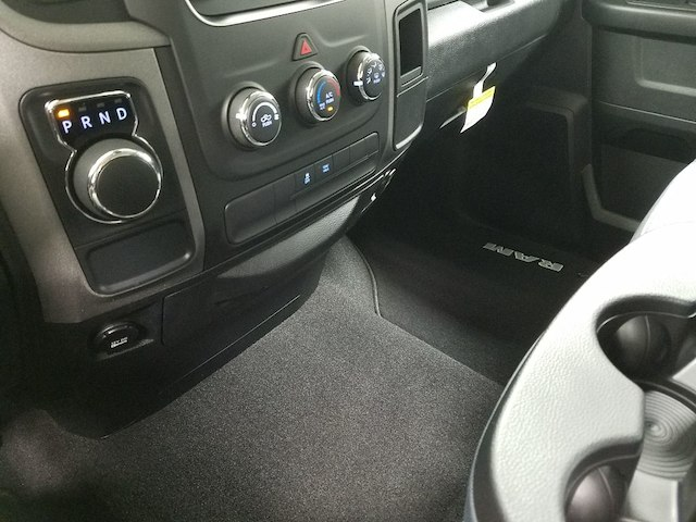 2018 Ram 1500 Quad Cab 4x2,  Pickup #18807 - photo 17