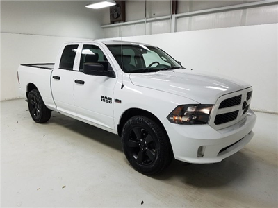 2018 Ram 1500 Quad Cab 4x2,  Pickup #18807 - photo 3