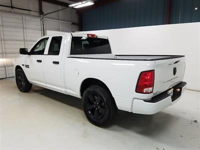 2018 Ram 1500 Quad Cab 4x2,  Pickup #18807 - photo 2