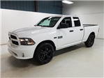 2018 Ram 1500 Quad Cab 4x2,  Pickup #18807 - photo 1