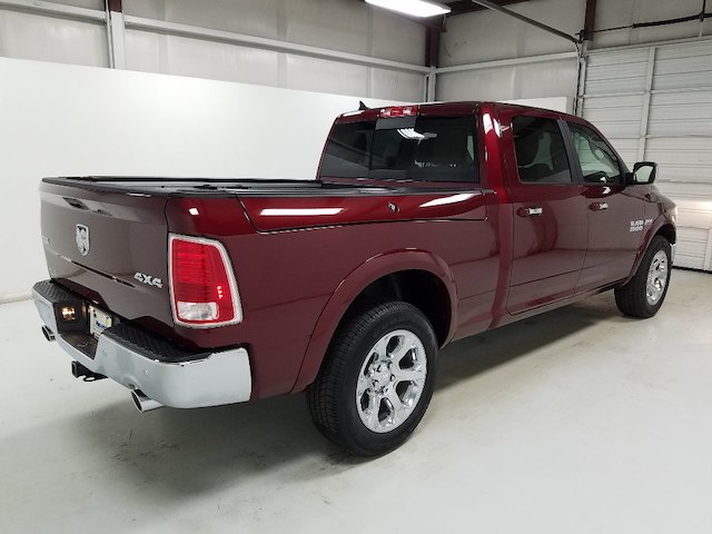 2018 Ram 1500 Crew Cab 4x4,  Pickup #18824 - photo 4