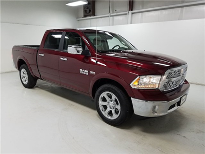 2018 Ram 1500 Crew Cab 4x4,  Pickup #18824 - photo 3