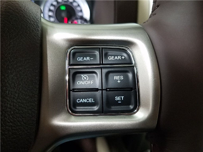 2018 Ram 1500 Crew Cab 4x4,  Pickup #18824 - photo 21