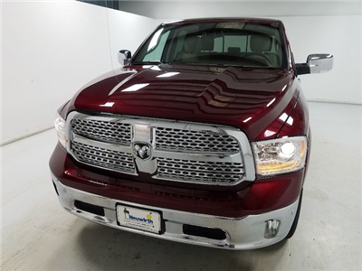 2018 Ram 1500 Crew Cab 4x4,  Pickup #18824 - photo 8