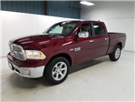 2018 Ram 1500 Crew Cab 4x4,  Pickup #18824 - photo 1