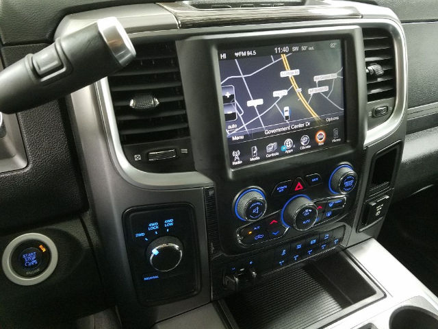 2014 Ram 3500 Mega Cab 4x4, Pickup #18868A - photo 16