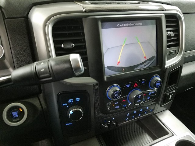 2014 Ram 3500 Mega Cab 4x4, Pickup #18868A - photo 17