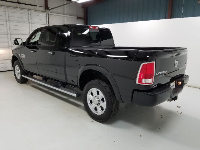 2014 Ram 3500 Mega Cab 4x4, Pickup #18868A - photo 6