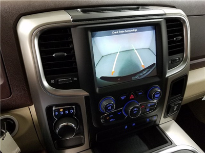 2018 Ram 1500 Crew Cab 4x2,  Pickup #18869 - photo 19