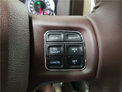 2018 Ram 1500 Crew Cab 4x2,  Pickup #18869 - photo 21