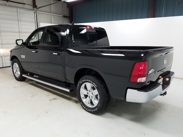 2018 Ram 1500 Crew Cab 4x2,  Pickup #18876 - photo 2