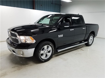 2018 Ram 1500 Crew Cab 4x2,  Pickup #18876 - photo 1