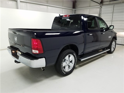 2018 Ram 1500 Crew Cab, Pickup #18887 - photo 4