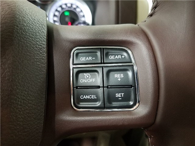 2018 Ram 1500 Crew Cab, Pickup #18887 - photo 21
