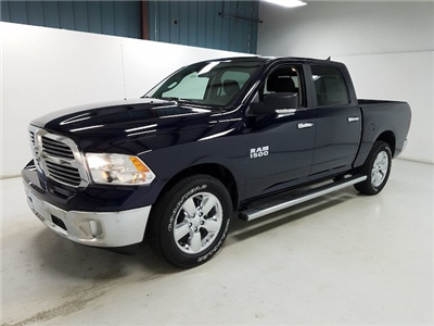 2018 Ram 1500 Crew Cab, Pickup #18887 - photo 1