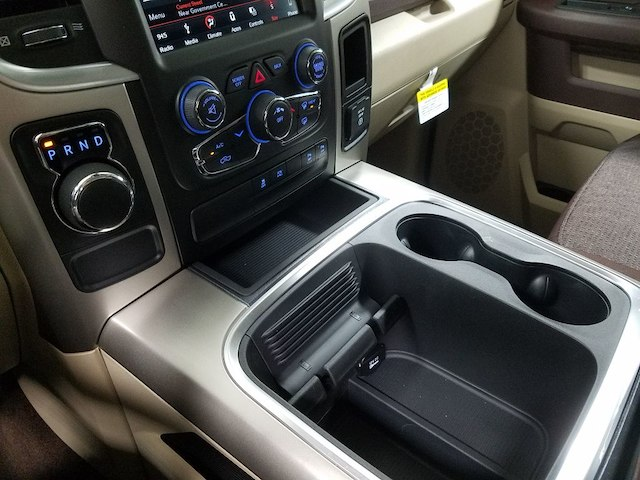 2018 Ram 1500 Crew Cab 4x2,  Pickup #18888 - photo 17
