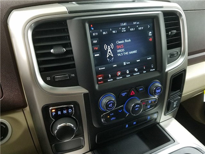 2018 Ram 1500 Crew Cab 4x2,  Pickup #18888 - photo 14