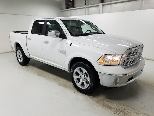 2018 Ram 1500 Crew Cab 4x4,  Pickup #18889 - photo 3